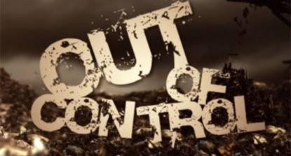 Control, Over-Control and Out-Of-Control
