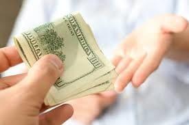 Money and motivation
