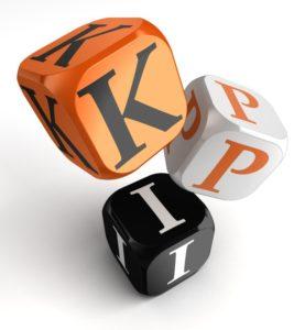 Your key preformance indicator