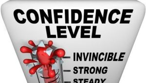Stop seeking confidence in choices other made-Start building confidence in the choices you make