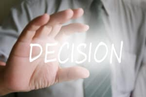 Managerial Decisions making then and Today