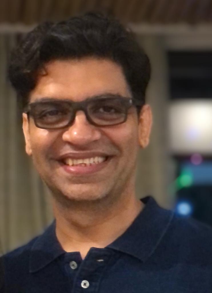 Navin Lalwani